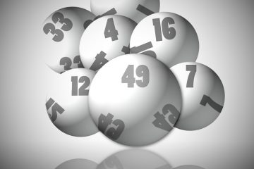4d lottery