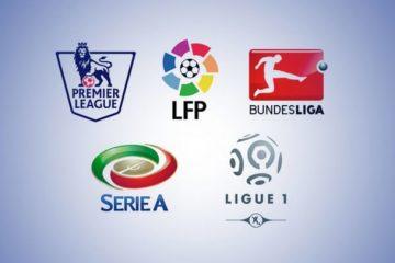 Upcoming football leagues 2021
