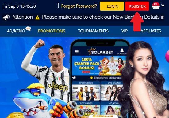 solarbet casino