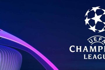 Champions League build-up and news conferences
