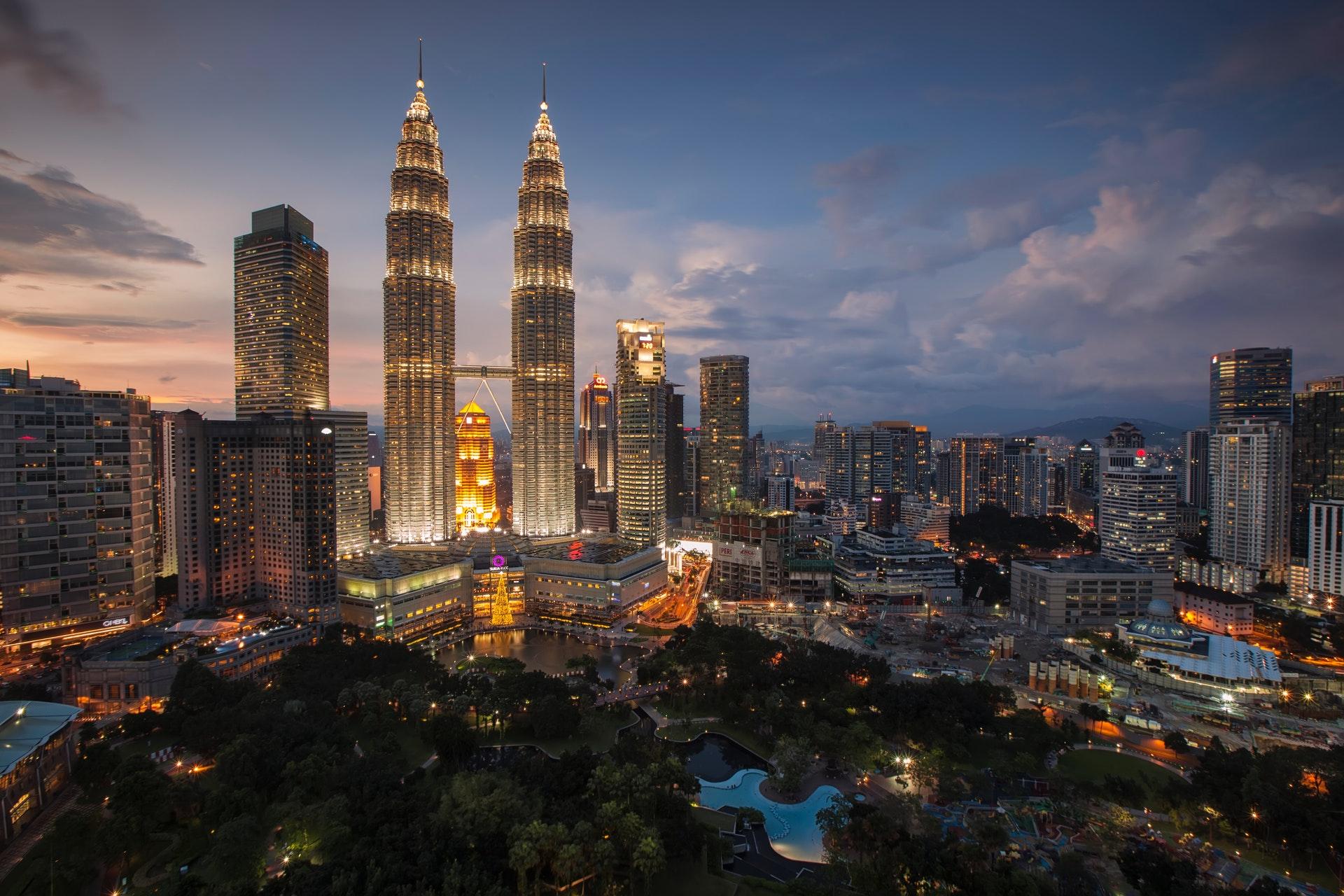 Online Casinos Malaysia